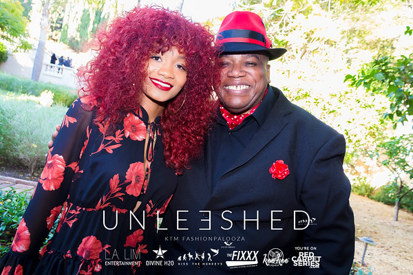 KTM - Unleeshed - Holiday Charity Event - Wattles Mansion in Hollywood