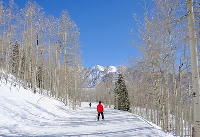 Colorado Ski (Feb 2017)
