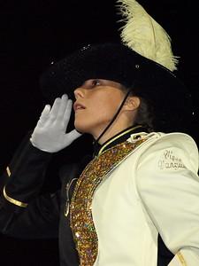 Viper Vanguard in Uniform 10/24/2008