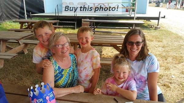 Pope County Fair I - 08/05