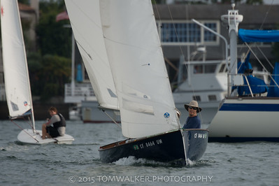 Balboa Yacht Club | Regatta 08-19-15