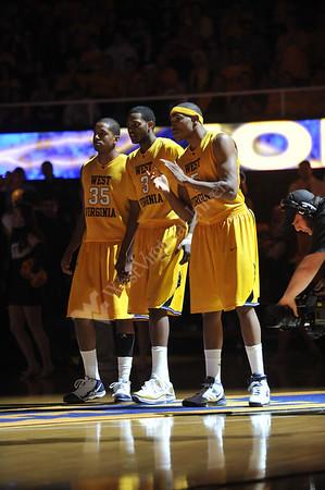 26536 Men's Basketball vs. Mississippi
