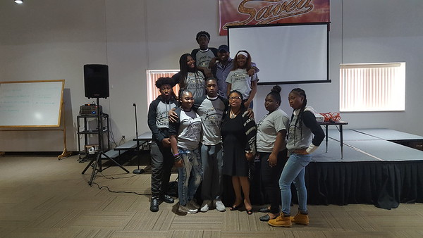 The Last Year and a Half of the Ascend TRUTH Youth Coalition.......NOBODY OUTWORK THESE KIDS!!!