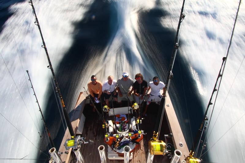 2009 • Los Sueños Marlin Invitational