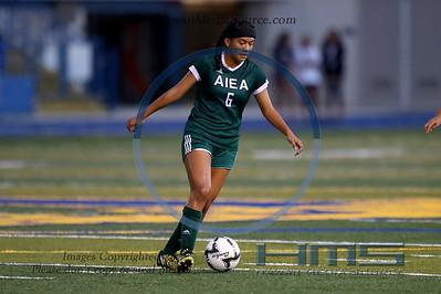 High School Girls Soccer 2018