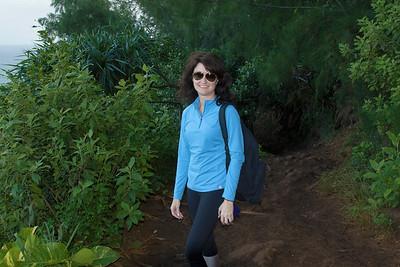Napali Trail