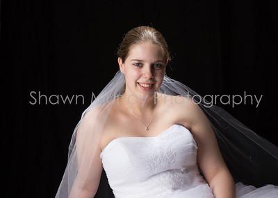 Julie's Bridal Session