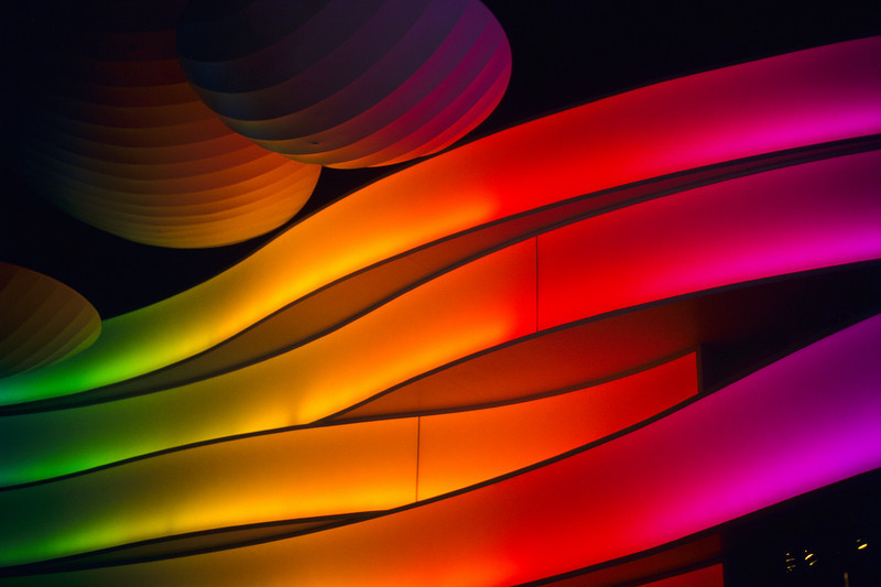 Geometric Rainbows