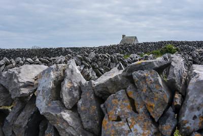 Irland - Burren und Aran Islands