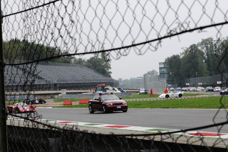 AVD Race Weekend - HISTO cup K und STW