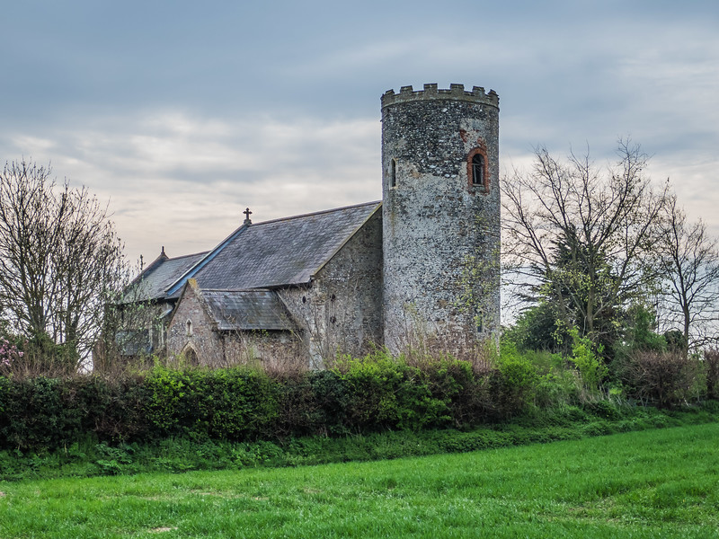 Hardley, St.Margaret