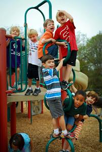 2011-2012 Bigbee Kindergarten