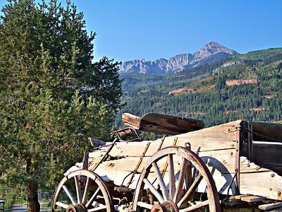 Cabins & Wagons