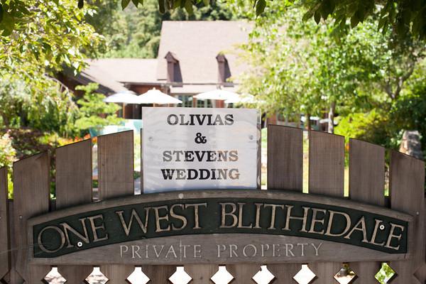Olivia & Steve Bajor