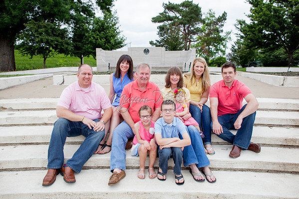 June 2014 - Family