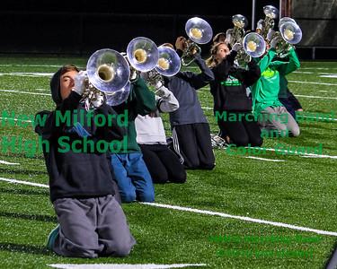 Turf Practice October 13, 2016