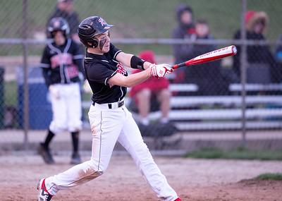 Quinn Baseball - Spring 2019