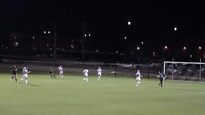 VIDEO M Soccer vs. SNU 18