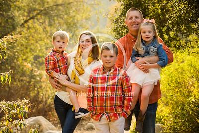 Zinn Family