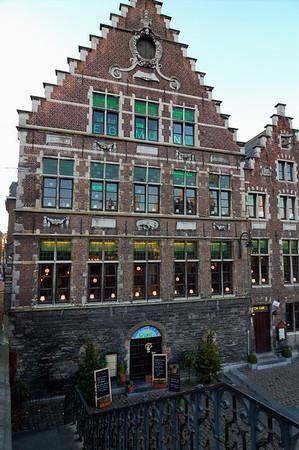 Belgium Gand