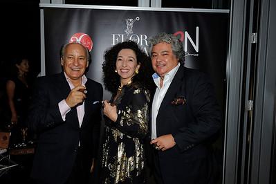 Flor de Selva launch in Hong Kong - ON (17Oct16)