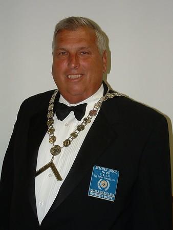 Belcher Lodge 100th Anniversary