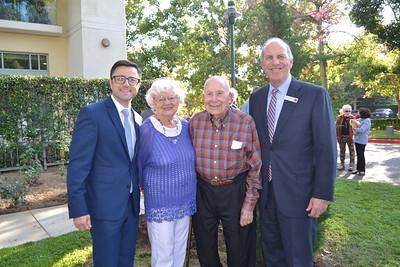 Villa Gardens Celebrates 85th Anniversary