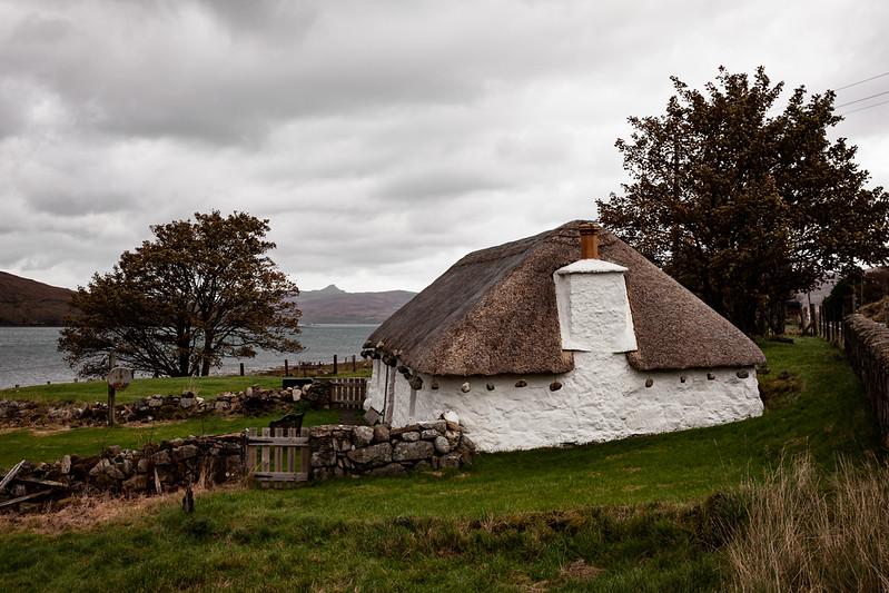 Luib Cottage