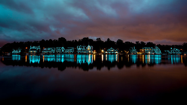 ALA Boathouse Row