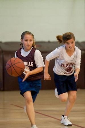!st Basketball Game