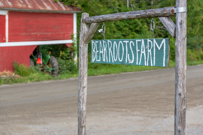 Bear Roots Farm - Barre