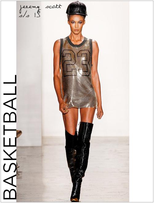 Năng động và mới lạ cùng xu hướng thời trang thể thao 3