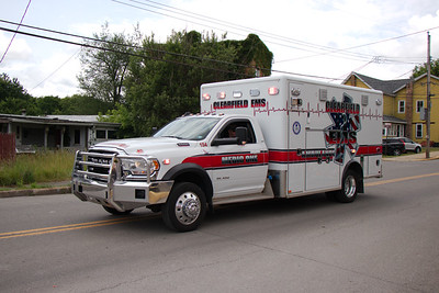 Clearfield EMS