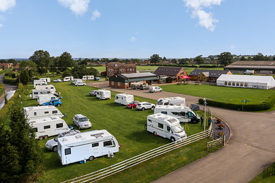 Red Lion Camping