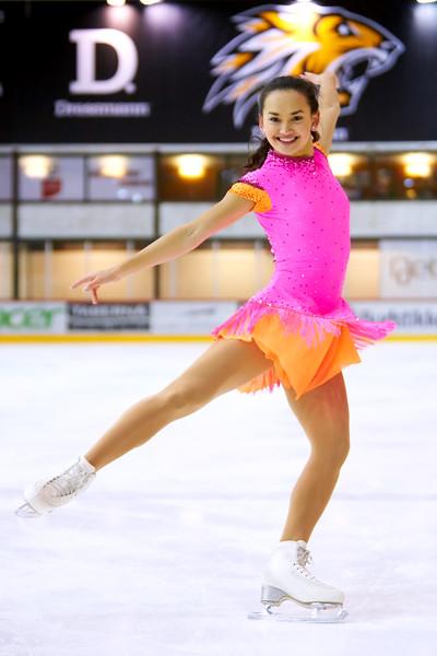 Camilla Gjersem (2014)
