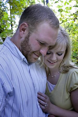 Rob & Catherine