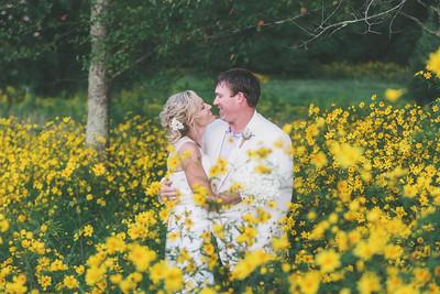 Heather + Travis Wedding Video