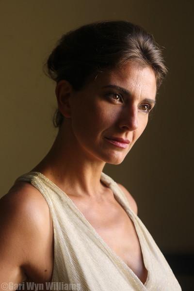 Alessandra Carrillo