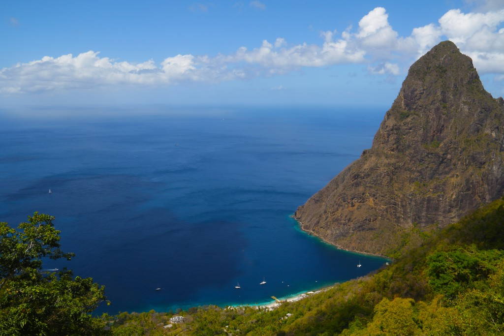 Caribbean Guide - Things to do in St Lucia