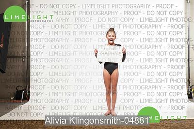 Alivia Klingonsmith