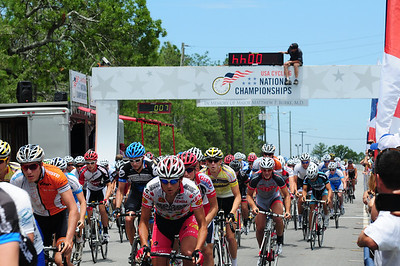 US U23 Nationals Men's RR