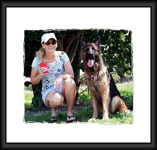 Fort DeSoto Dog Park