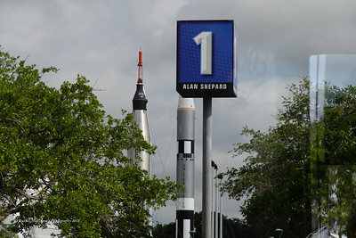 2018-04-09 Kennedy Space Center