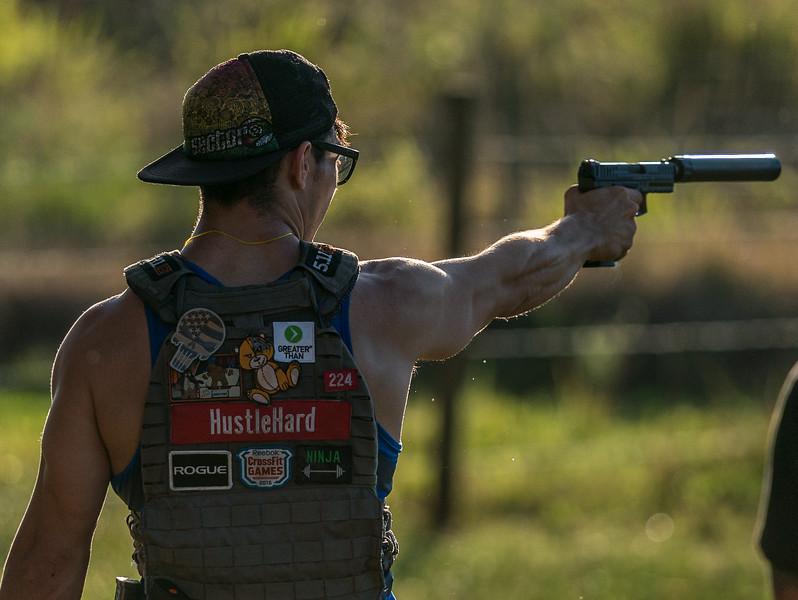 Ft Pierce Shooting Range