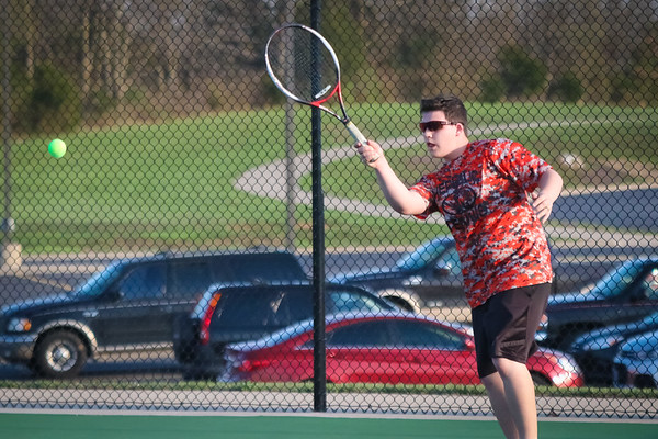 20180412 Varsity Tennis vs Nixa