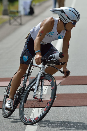 Cycling - 2012 - Aug 19th - Tremblant - IronMan