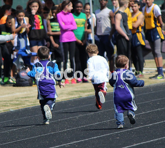 Track & Field: Battlefield Relays by Mary Beth Pittinger on March 21, 2015