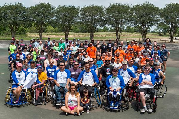 2017 Wheelchair Wind-Up