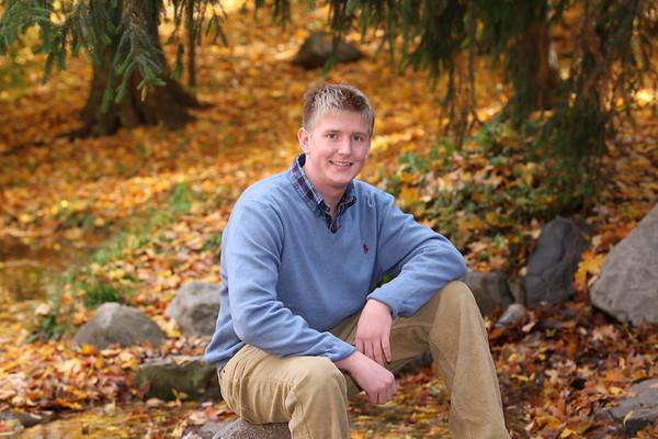 Nick Miller - High School Senior