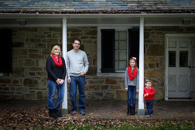 Corfman Family